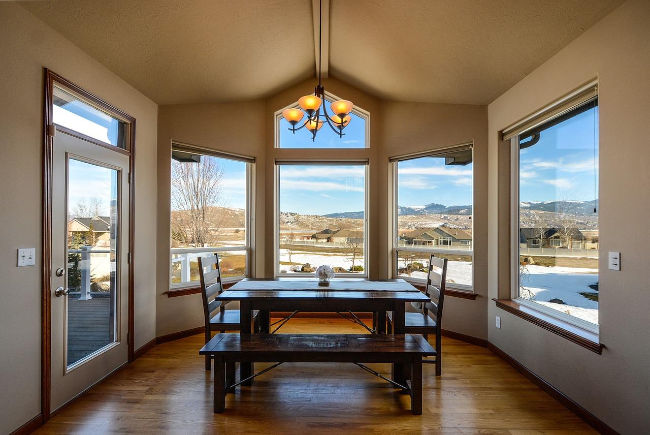 Comment installer ses fenêtres pour un meilleur éclairage ?